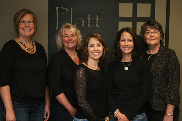 Platt Dental Team