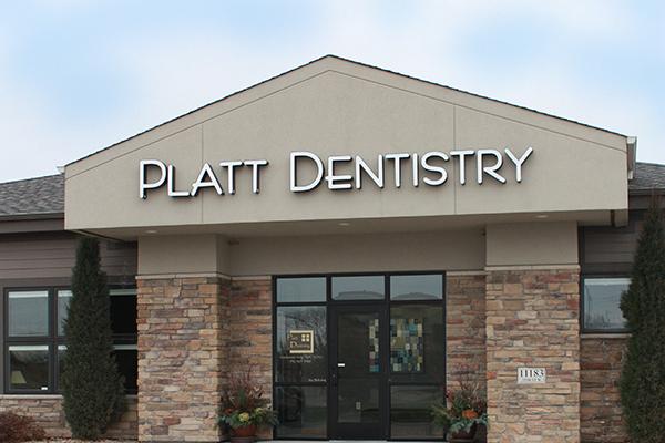 Platt Dentistry Lakeville Minnesota